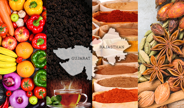Best Food Products Supplier and Distributors in Gujarat, Rajasthan and Maharastra