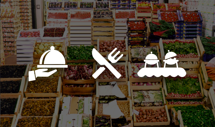 One Stop Solution For All Your Hotel, Restaurant and Catering Wholesale Food Needs